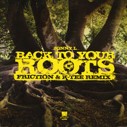 Jonny L - Back To Your Roots (Friction & K-Tee Remix)