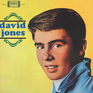 Davy Jones / Monkees - David Jones 50th Anniversary Edition