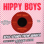 Sham Sham / The Hippy Boys - Drumbago / Keyboard Reggay