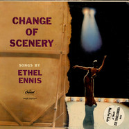 Ethel Ennis - Change Of Scenery