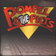 Pompel & The Pilts - Skostredet Forever