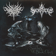 Sickrites / Wargoat - Sepulchres Of Black Chaos
