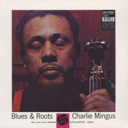 Charles Mingus - Blues & Roots Mono Version