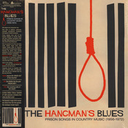 V.A. - Hangman's Blues: Prison Songs In Country