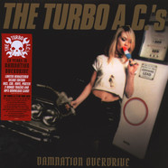 Turbo A.C.´s, The - Damnation Overdrive 20th Anniversary Edition