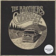 Brothers Comatose, The - Respect The Van