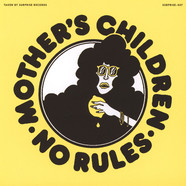 Mothers Children / The Mandates - Split