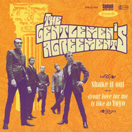 Gentlemen's Agreements - Shake It Out