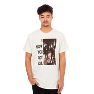 Eric B & Rakim - I Know You Got Soul T-Shirt