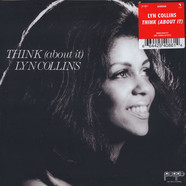 Lyn Collins - Think (About It)