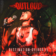 Outloud - Destination : Overdrive (The Best Of Outloud)