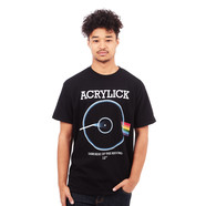 Acrylick - Dark Side T-Shirt