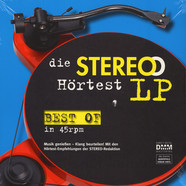 V.A. - Die Stereo Hörtest Best Of LP