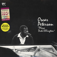 Oscar Peterson - Plays Duke Ellington