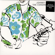 Johnny Griffen - The Congregation 180g Vinyl Edition