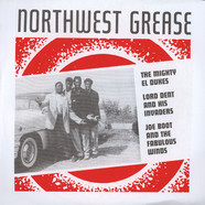 V.A. - Northwest Grease