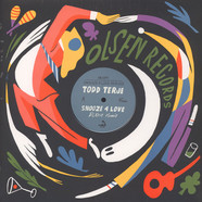 Todd Terje - Snooze 4 Love Dixon & Luke Abbott Remixes