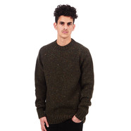 Barbour - Netherby Crewneck Sweater