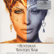James Newton Howard - OST The Huntsman: Winters War Colored Vinyl Edition
