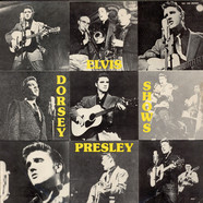 Elvis Presley - Dorsey Shows