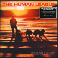 Human League, The - Travelogue