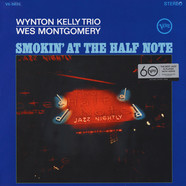 Wes Montgomery - Smokin' At The Half Note Back To Black Edition