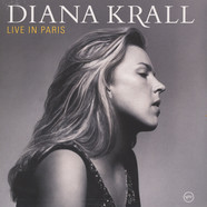 Diana Krall - Live In Paris Back To Black Edition