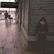 Departures - Death Touches Us, From The Moment We Begin To Love Green Vinyl Edition