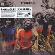 Tamam Shud - Evolution
