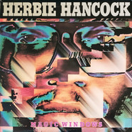 Herbie Hancock - Magic Windows