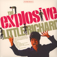 Little Richard - The Explosive Little Richard!