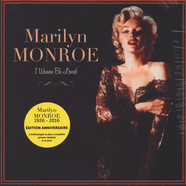 Marilyn Monroe - I Wanna Be Loved