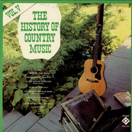 V.A. - The History Of Country Music Volume V