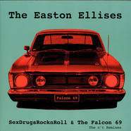 The Easton Ellises - SexDrugsRocknRoll & The Falcon 69 - The c't Remixes