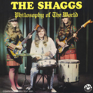 Shaggs, The - Philosophy Of The World Colored Vinyl Edition