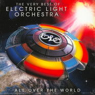 Electric light Orchestra - All over the World - The Very best of ELO