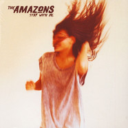 Amazons, The - Nightdriving / Stay With Me