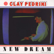Clay Pedrini - New Dream Red Vinyl Edition