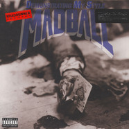 Madball - Demonstrating My Style Black Vinyl Edition