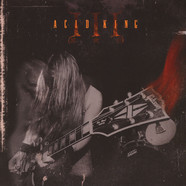 Acid King - III Colored Vinyl Edition
