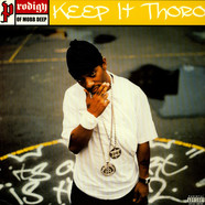 Prodigy - Keep It Thoro