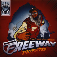 Freeway x Big Ape - Primates