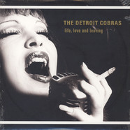 Detroit Cobras, The - Life, Love And Leaving