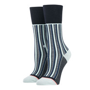 Stance - Stripe Up Socks