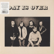 Day Is Over - Day Is Over Bone White Vinyl Edition