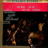 Hank Mobley, Billy Root, Curtis Fuller, Lee Morgan - Another Monday Night At Birdland