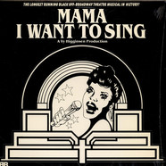 V.A. - Mama, I Want To Sing