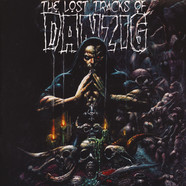 Danzig - Lost Tracks Of Danzig Black Vinyl Edition