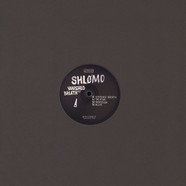 Shlomo - Vanished Breath EP