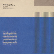 Preoccupations - Preoccupations Colored Vinyl Edition